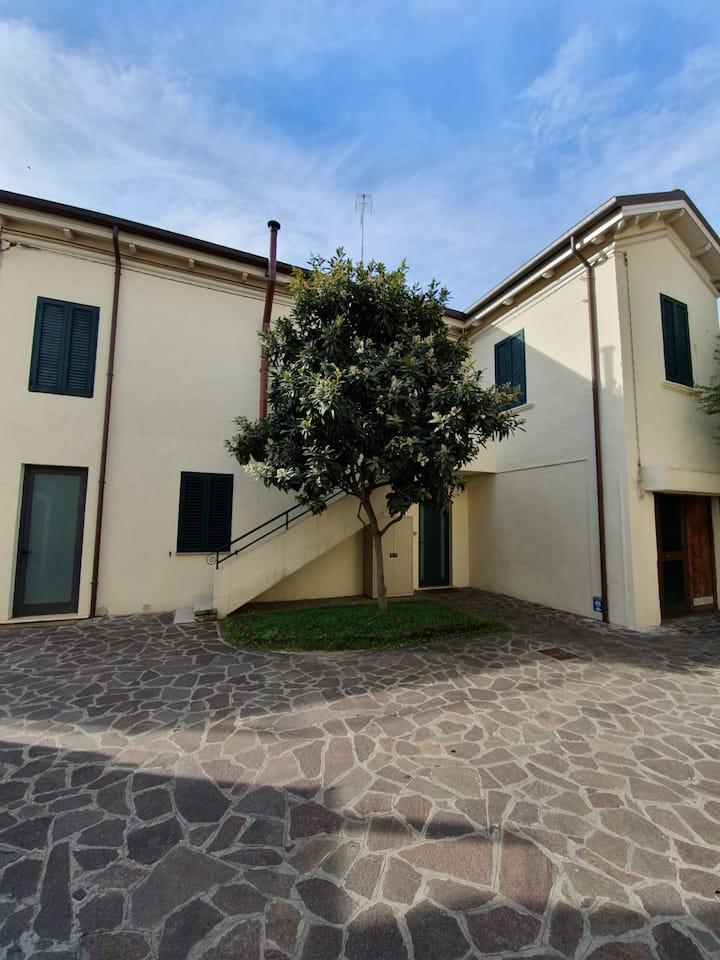 Appartamento Riccione zona Porto