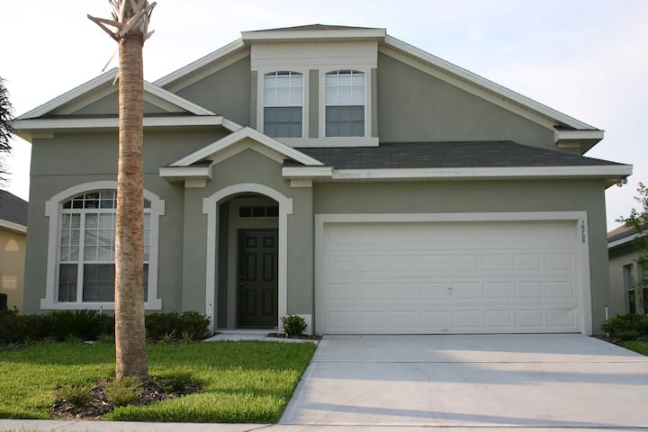 Near Disney - Far from the maddening crowd! - Clermont - Holiday home