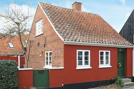Quaint Holiday Home in Ærøskøbing with Terrace