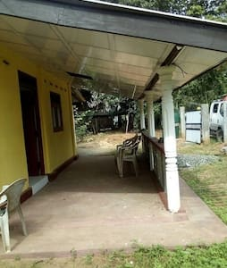 Home stay for visitors and tourists at Polonnaruwa