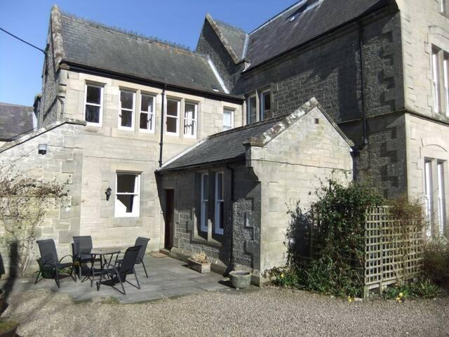 Bluebell Cottage, Whittingham