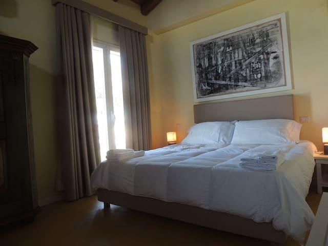 Falcon Home Resort - Suite Terra | Salento - Lecce - Lecce - Casa