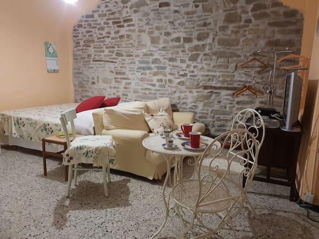 San Sebastiano Invernale