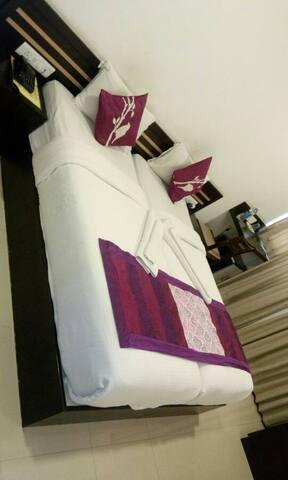 Luxury Room in R&S Riviera
