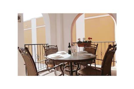 2 Bedrooms Apts in Roldán #3 - Roldán