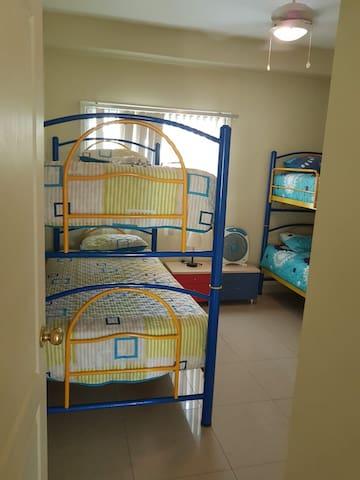 2da Habitación  Foto 1