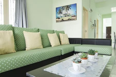 Felicia Homestay - Ipoh - Haus