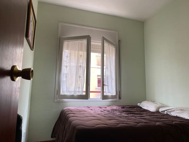 Double room Barcelona
