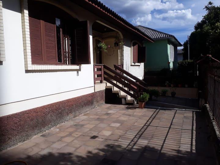 Casa Tonietto