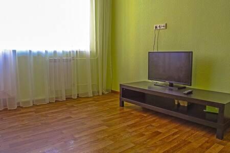 Уютная квартира со всеми удобствами в Балаково!