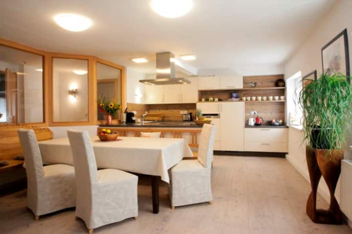 Modern apartment in the city center of Bad Ischl