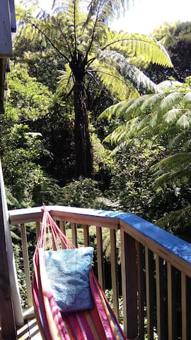 Mill Bay HideAway Studio Unit - Mangonui - Apartment