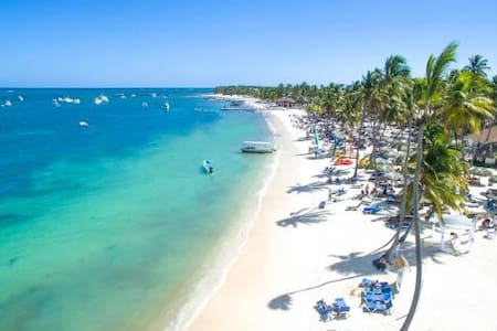 All Inclusive 5 Star Resort ~ BeLive Punta Cana - Punta Cana - 分时度假住宿