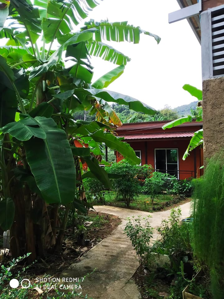 Lokmun bungalow 1