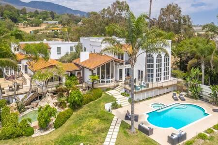 Malibu's Premiere Luxury Estate - Malibu - Rumah