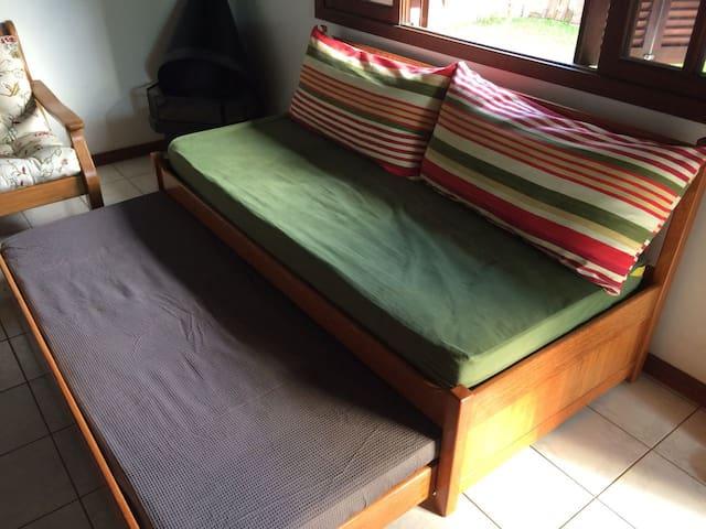 Bi-cama Sala