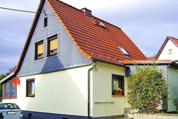 4 star holiday home in Eisfeld
