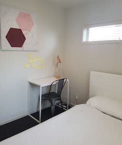 Remuera modern family living - Auckland