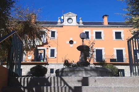 Apartamento acogedor San Lorenzo - San Lorenzo de El Escorial