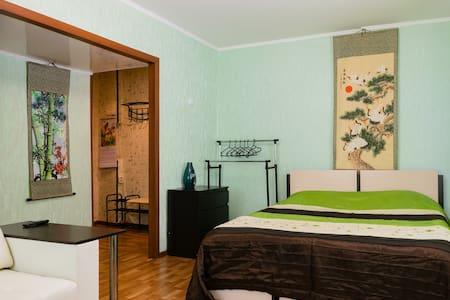 Уютные апартаменты с wi-fi - Tolyatti - 公寓