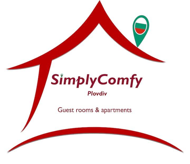 SimplyComfy
