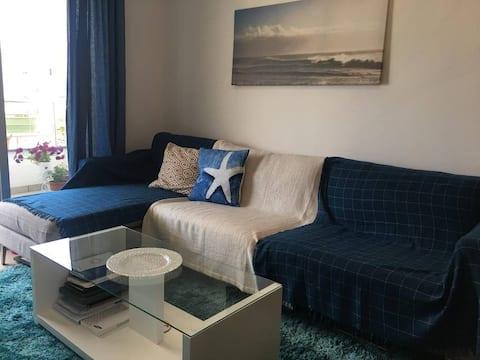 Sea View - Dolphin Apartment