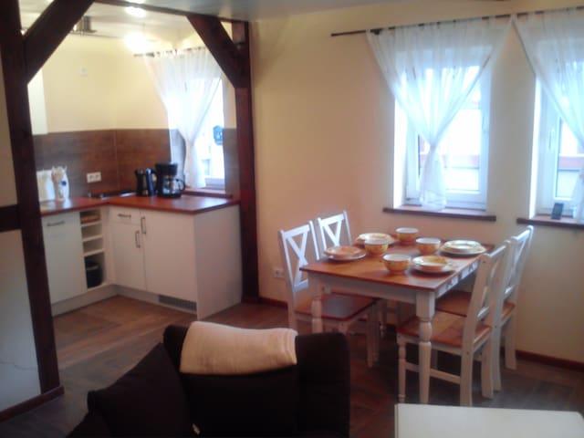 Ferienwohnung Liesbeth - Kammerforst - Apartamento
