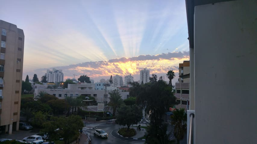 In central location near TLV! - Giv'at Shmuel - Appartement