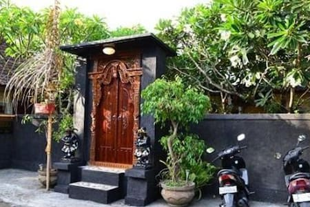 New Danas Canggu Guest House