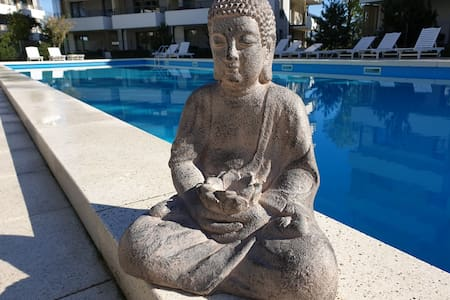 Appartment Bali - Rezydencja Ustronie Morskie