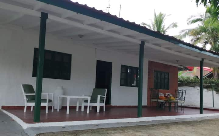 "3 bedroom ""Casita"" at Coronado Panama"