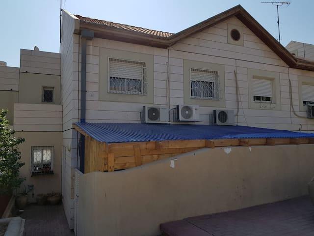 Aqua Men House