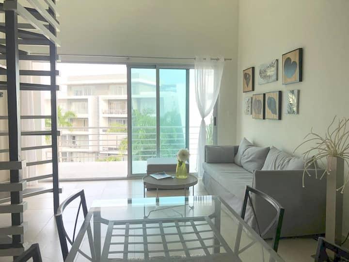 Punta Cana Village Modern Condo