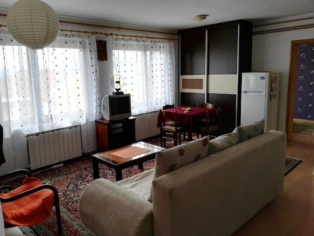 Apartment Vratnik - sunny side of Sarajevo - Saraievo - Apartamento