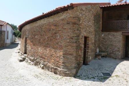 Quinta Entre Rios - Casa de Campo do Pastor