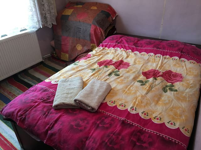 Furnished & Lovely 2+1 Apartment in Balikesir