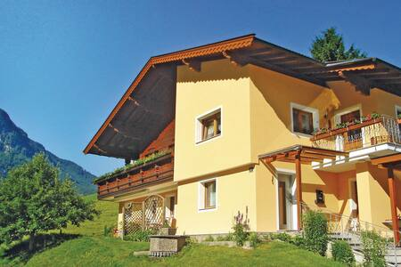 Holiday apartment with 2 bedrooms on 55m² in Thiersee