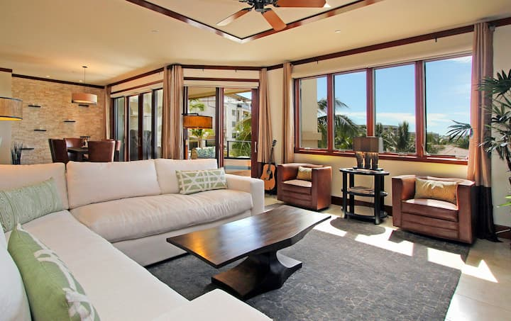 Wailea Beach Villa PH211