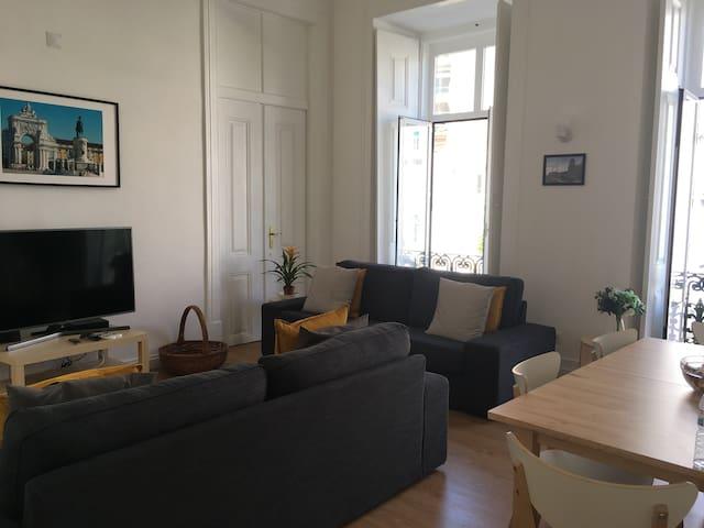 Santos Design Apartment