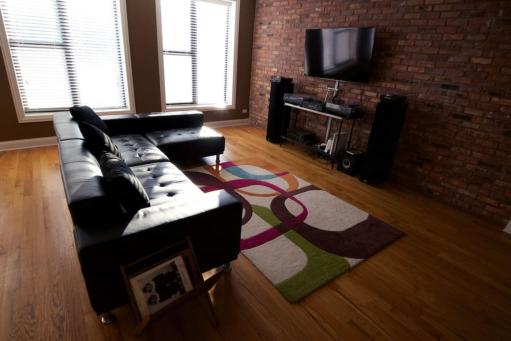 Rent A Private Room Chicago