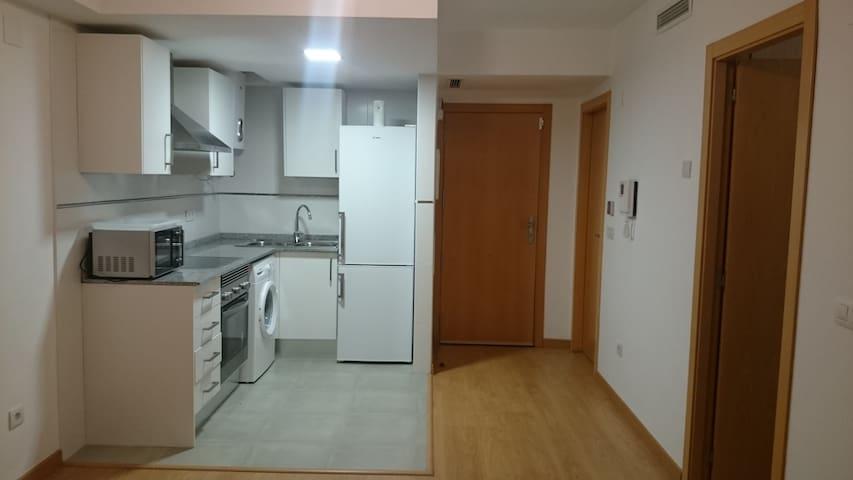 Apartamento Amueblado nuevo!!! - Paterna - Apartment