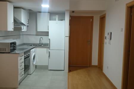 Apartamento Amueblado nuevo!!! - Paterna - Apartament