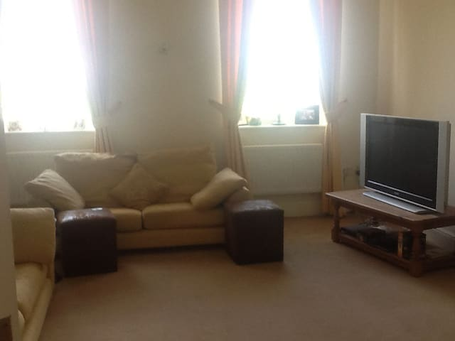 Spacious En suite Double Bedroom - Maidstone - Apartment