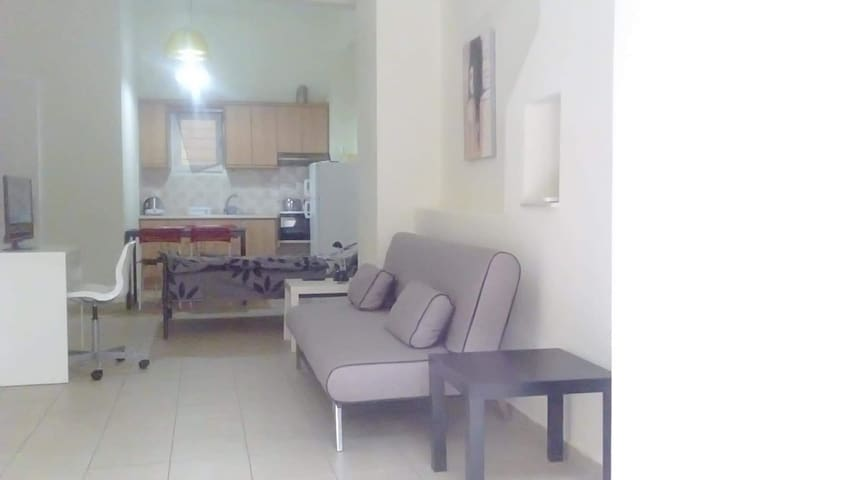 Kalinidis' Apartment!!! The best place to relax!!!