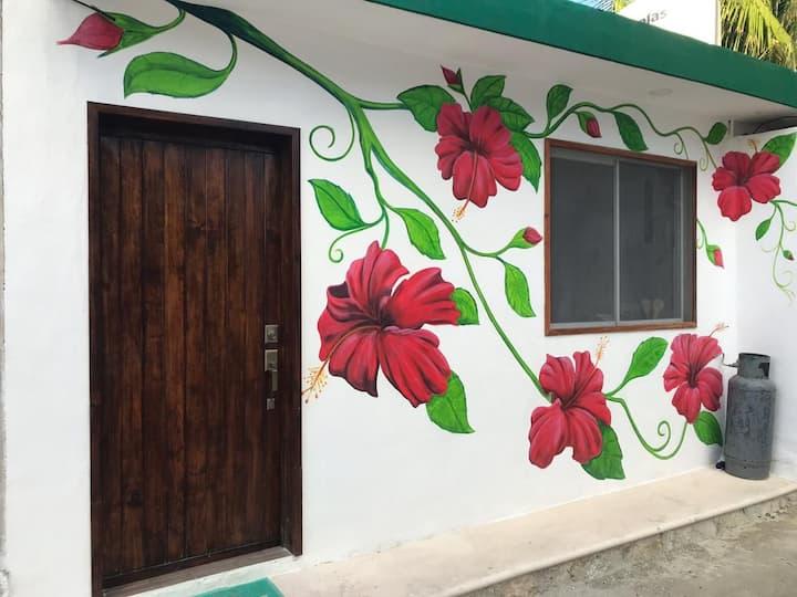 Departamento De Las Flores