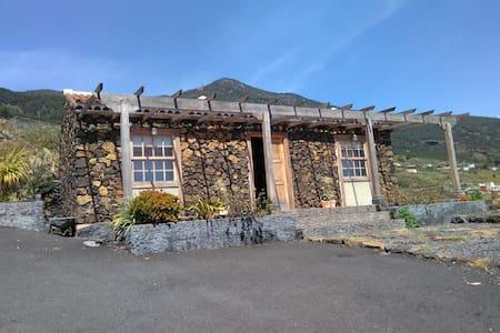 Casa Rural La Era - Isla bonita - Villa de Mazo