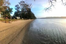 The Shack - on the Tweed River