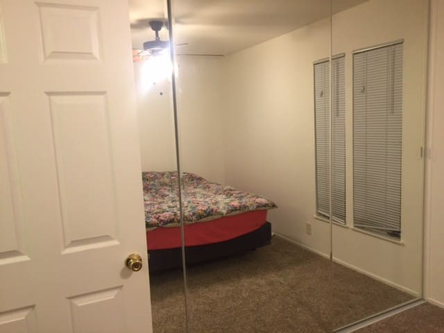 2060 Camel Ln - Walnut Creek - Apartamento