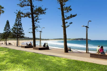Entire Apartment Dee Why Beach - Dee Why