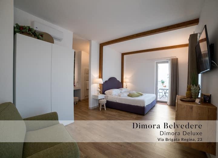 Dimora Deluxe - Dimora Belvedere